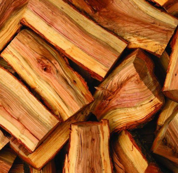 Logs & kindling