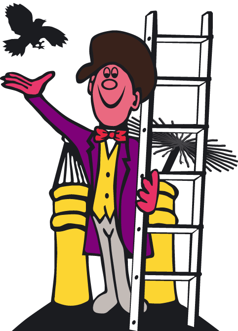 Sooty the Sweep - Dorset's Premier Chimney Sweep
