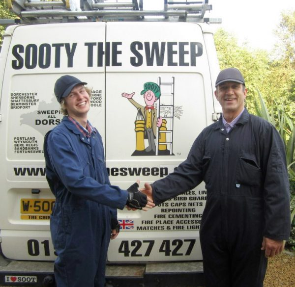 Sooty & Tom