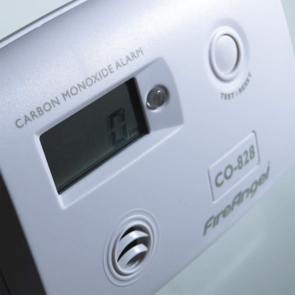 Carbon Monoxide Alarm